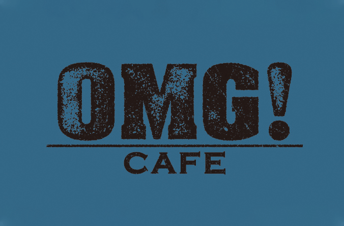 オーエムジーカフェ