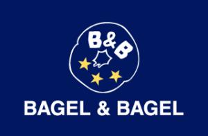 ベーグル&ベーグル